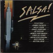 Click here for more info about 'Various-World Music - Salsa!'