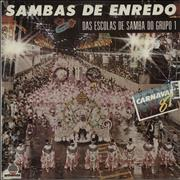 Click here for more info about 'Various-World Music - Sambas De Enredo Das Escolas De Samba Do Grupo 1 - Carnaval 87'