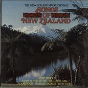 Click here for more info about 'Various-World Music - Songs Of New Zealand'