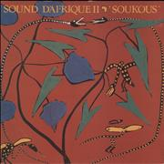 Click here for more info about 'Various-World Music - Sound D'Afrique II Soukous'