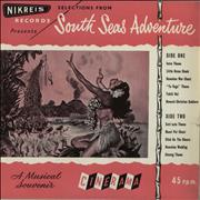 Click here for more info about 'Various-World Music - South Seas Adventure'