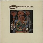 Click here for more info about 'Various-World Music - Soweto'