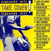 Click here for more info about 'Various-World Music - Take Cover!'