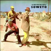 Click here for more info about 'Various-World Music - The Indestructible Beat Of Soweto'
