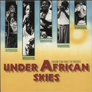 Click here for more info about 'Various-World Music - Under African Skies'