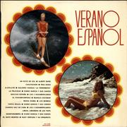 Click here for more info about 'Various-World Music - Verano Espanol'