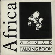 Click here for more info about 'Various-World Music - Womad Talking Book Volume II: Introduction To Africa'
