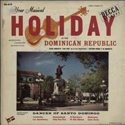 Click here for more info about 'Various-World Music - Your Musical Holiday In The Dominican Republic'