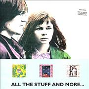 Click here for more info about 'Vaselines - All The Stuff And More - Pink Vinyl'