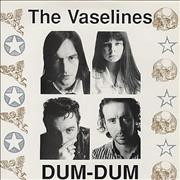 Click here for more info about 'Vaselines - Dum-Dum'