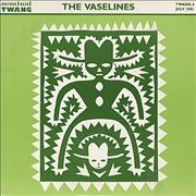 Click here for more info about 'Vaselines - Dying For It'