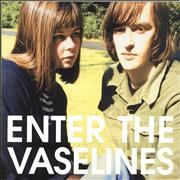 Click here for more info about 'Vaselines - Enter The Vaselines'