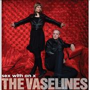 Click here for more info about 'Vaselines - Sex With An X'