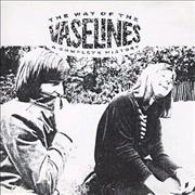 Click here for more info about 'Vaselines - The Way Of The Vaselines'