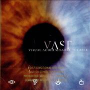 Click here for more info about 'Vast - Visual Audio Sensory Theatre'