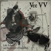 Click here for more info about 'Vee VV - Life, Liberty And The Pursuit Of Happiness'