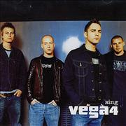 Click here for more info about 'Vega4 - Sing EP'