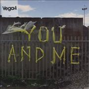 Click here for more info about 'Vega4 - You And Me'