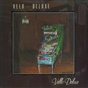 Click here for more info about 'Velo Deluxe - Vello Deluxe'