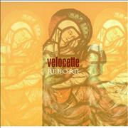 Click here for more info about 'Velocette - Reborn'