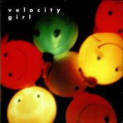 Click here for more info about 'Velocity Girl - Crazy Town'