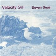 Click here for more info about 'Velocity Girl - Seven Seas'