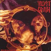 Click here for more info about 'Velvet Crush - Drive Me Down'