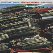 Click here for more info about 'Velvet Crush - Heavy Changes'