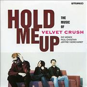 Click here for more info about 'Velvet Crush - Hold Me Up'