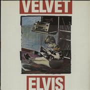 Click here for more info about 'Velvet Elvis'