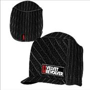 Click here for more info about 'Velvet Revolver - Billed Beanie Hat'