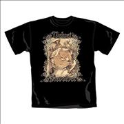 Click here for more info about 'Velvet Revolver - Coin T-Shirt - Large'