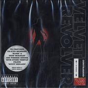 Click here for more info about 'Velvet Revolver - Contraband - Sealed'