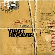 Click here for more info about 'Velvet Revolver - Slither'