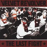 Click here for more info about 'Velvet Revolver - The Last Fight'
