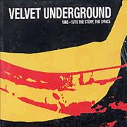 Click here for more info about 'Velvet Underground - 1965-1970 The Story, The Lyrics'
