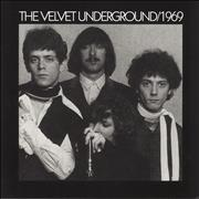 Click here for more info about 'Velvet Underground - 1969 - 180gm'