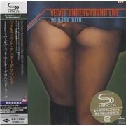 Click here for more info about 'Velvet Underground - 1969 - Velvet Underground Live'