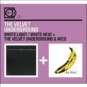 Click here for more info about 'Velvet Underground - 2 For 1'
