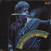 Click here for more info about 'Velvet Underground - 30 Anos De Musica Rock - Sealed'