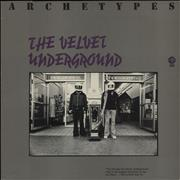Click here for more info about 'Velvet Underground - Archetypes'