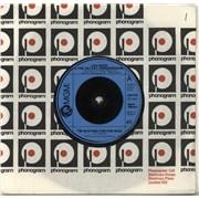 """Velvet Underground I'm Waiting For The Man UK 7"""" vinyl"""