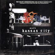 Click here for more info about 'Velvet Underground - Live At Max's Kansas City'