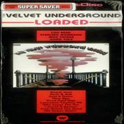 Click here for more info about 'Velvet Underground - Loaded - Sealed longbox'