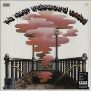 Click here for more info about 'Velvet Underground - Loaded - Pink Vinyl - Sealed'