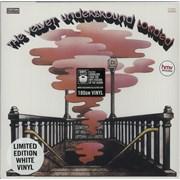 Click here for more info about 'Velvet Underground - Loaded - White Vinyl + Sealed'