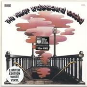 Click here for more info about 'Velvet Underground - Loaded - White Vinyl'
