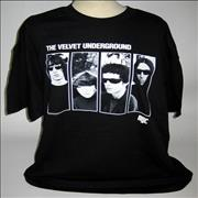 Click here for more info about 'Velvet Underground - NYC T-Shirt - XL'