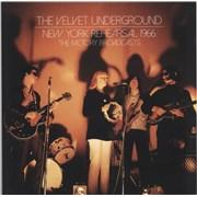 Click here for more info about 'Velvet Underground - New York Rehearsal 1966'