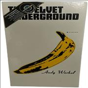 Click here for more info about 'Velvet Underground - Peel Slowly And See - 5 x CD Box'